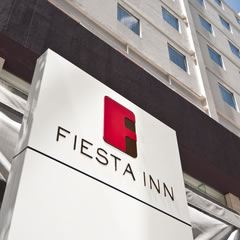 Hotel Fiesta Inn Insurgentes Sur Overview Carousel